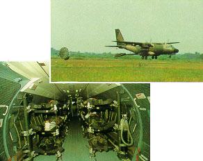 Buy CN-235 Military aircraft