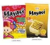 Buy Peanuts, corn flavor Mayasi
