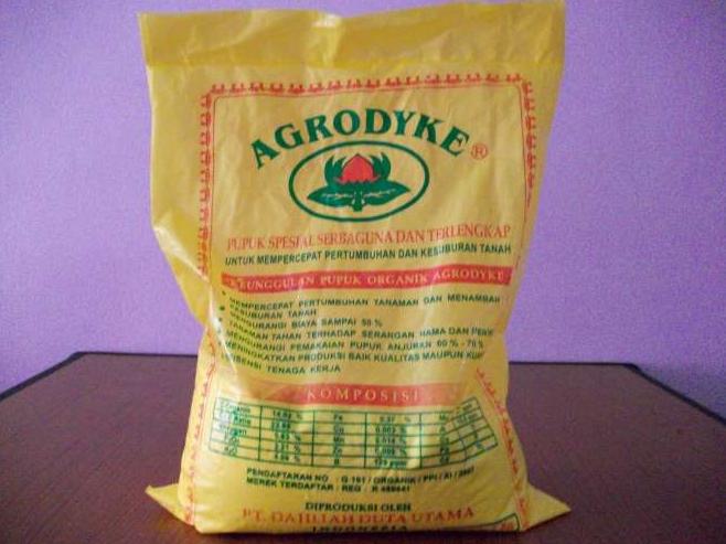 Buy Fertilizer Agrodyke