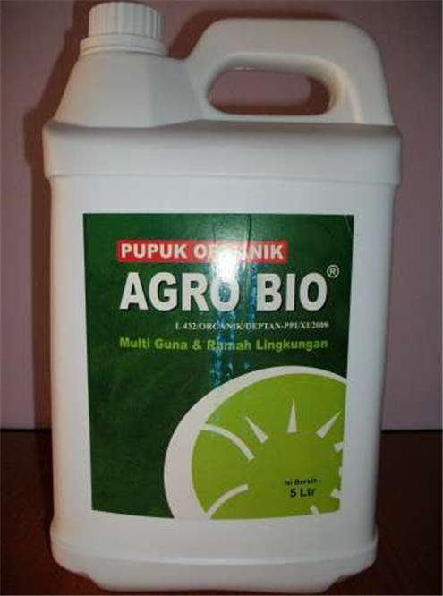 Buy Organic Fertilizer Agro Bio