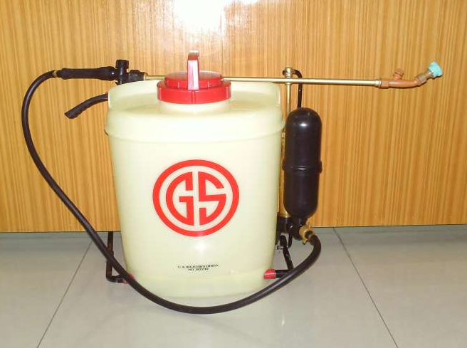 Buy Knapsack Sprayer
