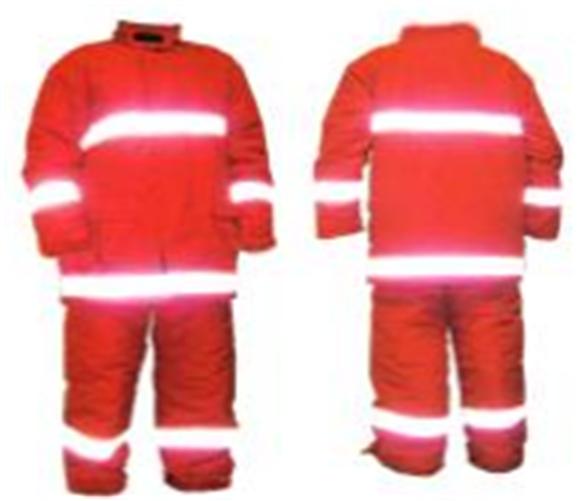 Buy Fireman Suit