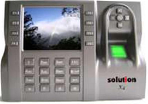 Buy Fingerprint Access Control System
