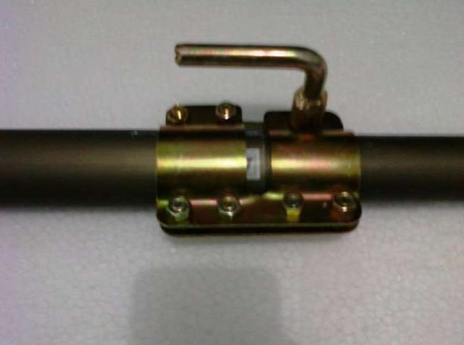 Buy Double clamp