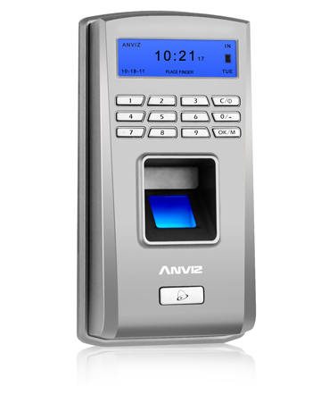 Buy Fingerprint Access Control T50