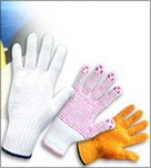 Buy Working Knitted Gloves