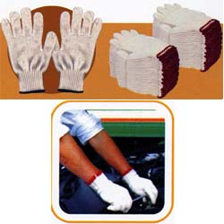 Buy 100% Cotton Working Gloves