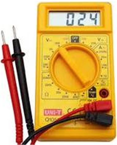 Buy Multimeter Digital