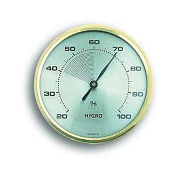 Buy Hygrometer Analog