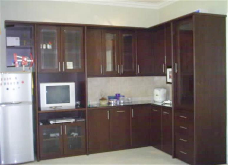 kitchen set minimalis in bandung online store jaya murni