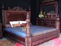 Buy Shapire Bed King Size