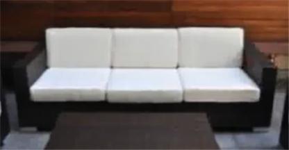Buy Rattan Sofa