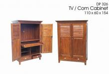 TV Computer Cabinet