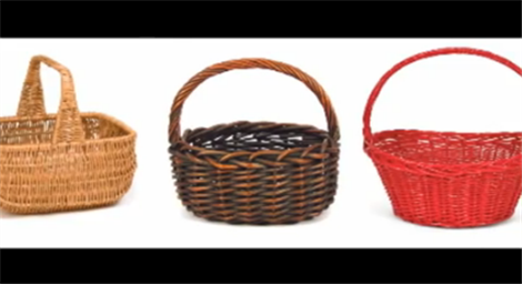 Buy Wicker Baskets