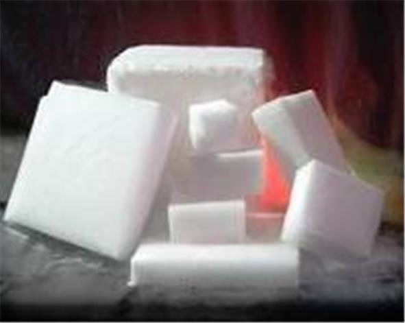 Как сделать сухои лед