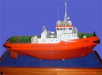 Buy Ship Model