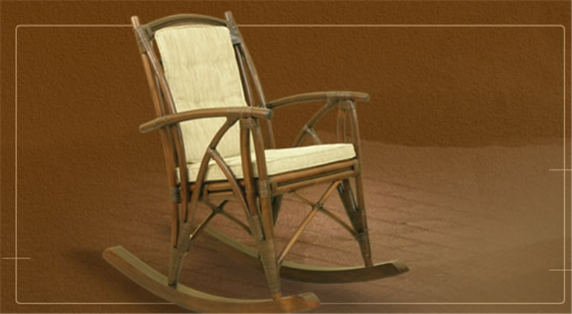 Buy Rocking Chair Greco