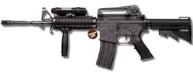 Tokyo Marui M4 RIS Airsoft Gun
