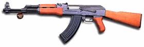 Tokyo Marui AK 47 Airsoft Gun