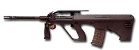 Tokyo Marui Steyr AUG Airsoft Gun