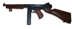 Tokyo Marui Thompson M1A1 Airsoft Gun