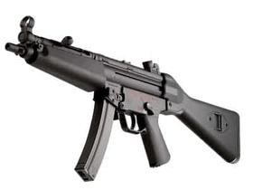 ICS MP5 A4 Airsoft Gun