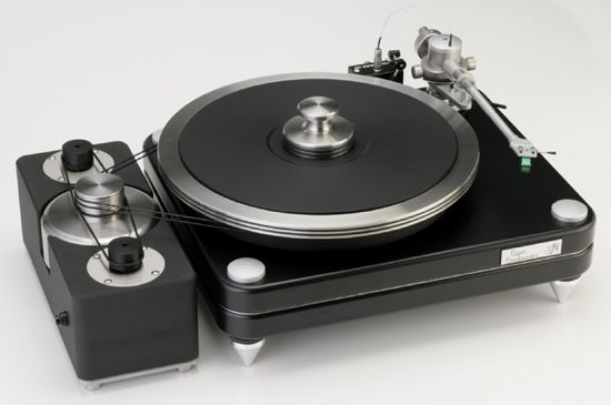 Buy VPI Super Scoutmaster Audio