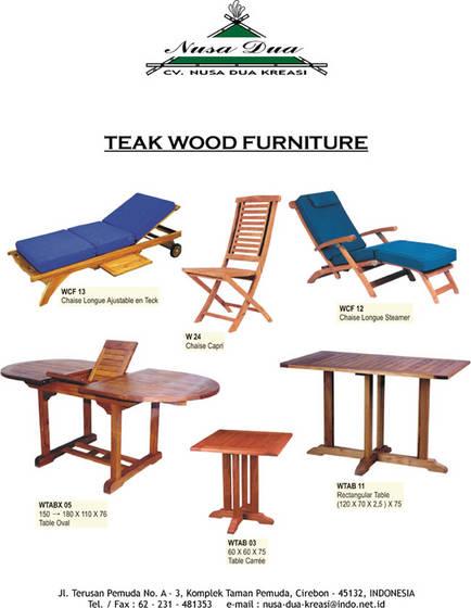 Buy Wooden Furniture