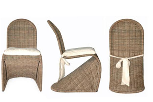 Buy Side Chair Botanica