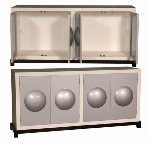 Buy Sideboard With 4 Doors Davina
