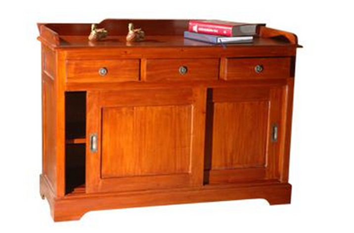 Buy Cabinet, 3 Dwrs Kosmo