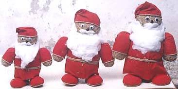 Buy Santa Claus Handicraft