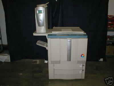 Buy Canon CLC1140 Digital Color Copier Printer Scanner