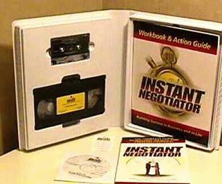 Buy Instant Negotiation Success Kit