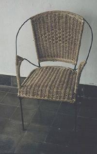 Buy Florida Sea Grass Chair