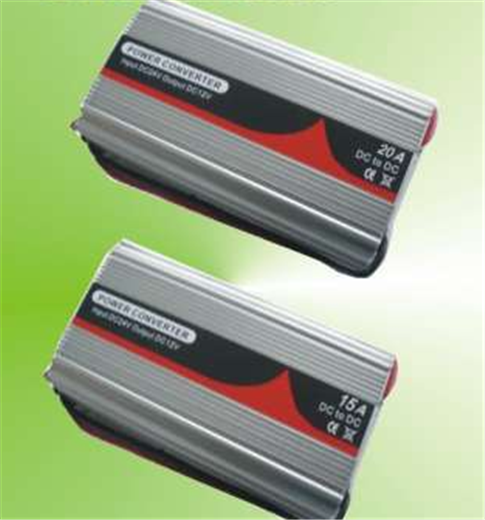 Buy DC Power Converter