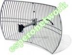 Buy Antena Grid Kenbotong TDJ-2400 2.4Ghz 24dB