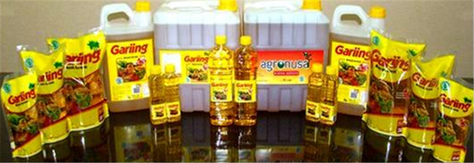 Buy Cooking Oil Gariing