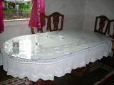 Buy Knitted Tablecloth