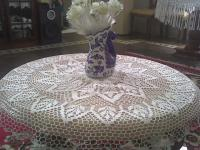 Buy Crochet tablecloth 01