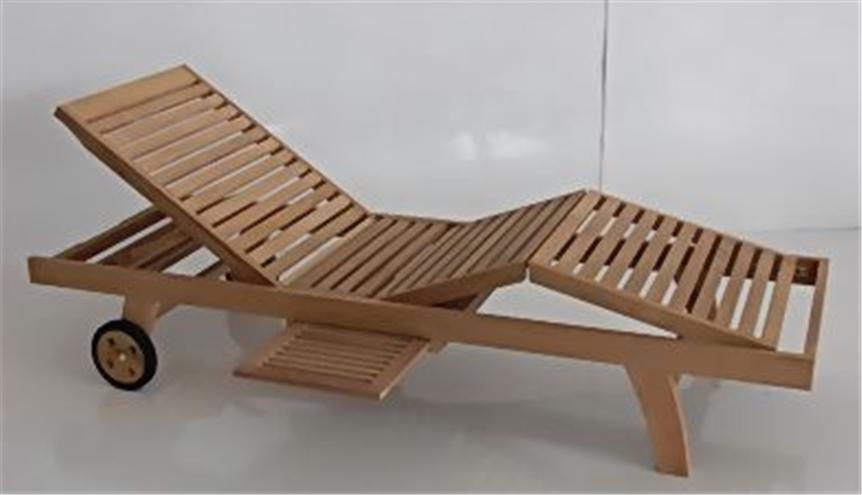 Buy Deck Chair Estelle
