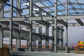 Buy Steel framework