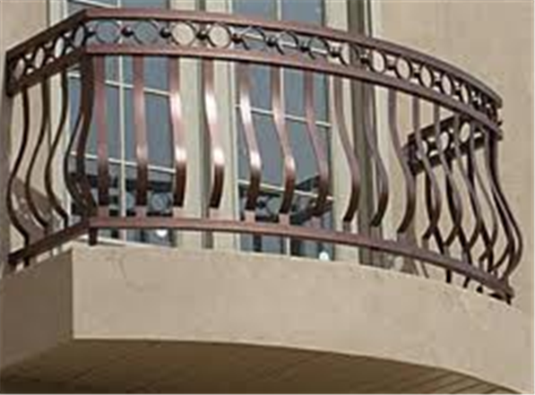 Buy Balcony Railings