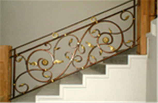 Buy Stair Railings