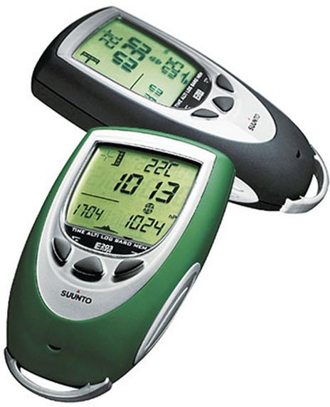 Buy Altimeter Suunto Escape 203