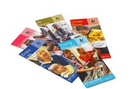 Buy Leaflets