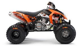 Buy ATVs