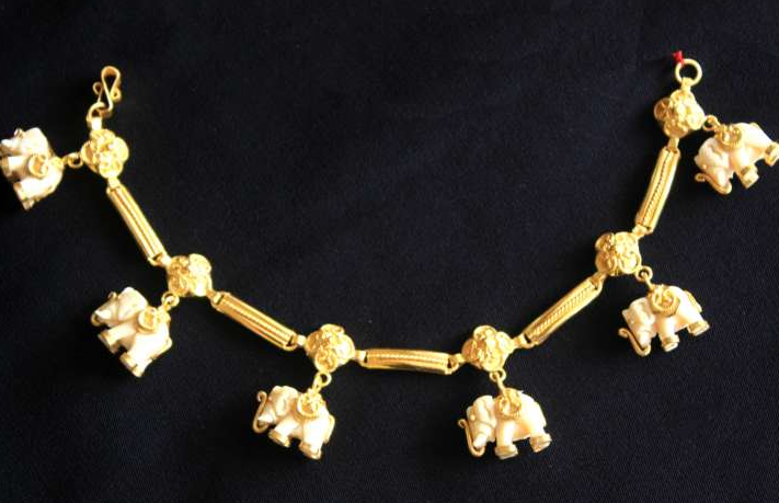 Buy Bracelet Elephant