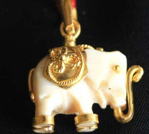 Buy Pendant Elephant
