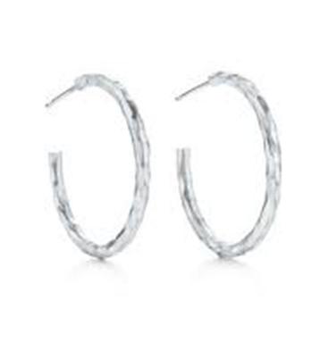 Buy Silver Earrings